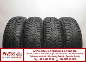 195 65 15 Pneus Occasions Hiver Michelin - Pneus Occasions Online Bruxelles Belgique. 195 65 R15 91H Michelin Alpin A4 Occasions