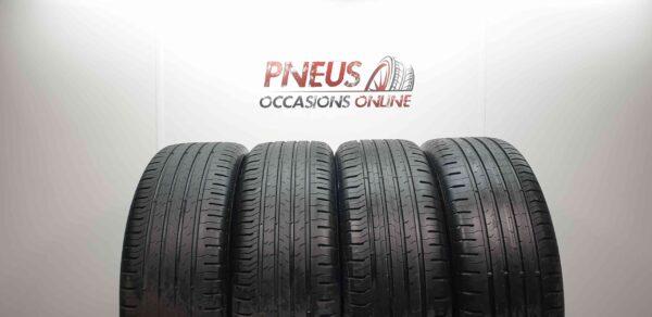 pneus occasions